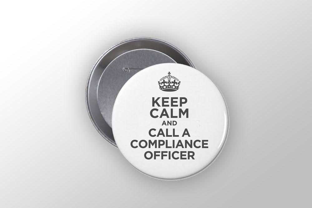 ¿Qué hace el oficial de cumplimiento?